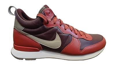 3dce91fe4c02 NIKE Internationalist mid Mens hi top Trainers 705195 Sneakers Shoes (UK  8.5 US 9.5 EU