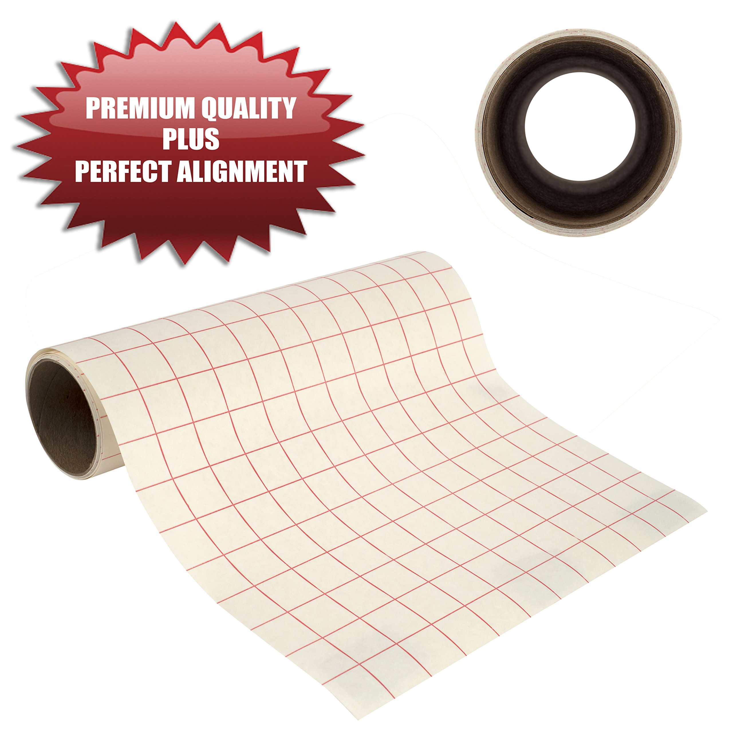 Transfer paper tape roll vinyl self adhesive silhouette for Angel craft transfer tape