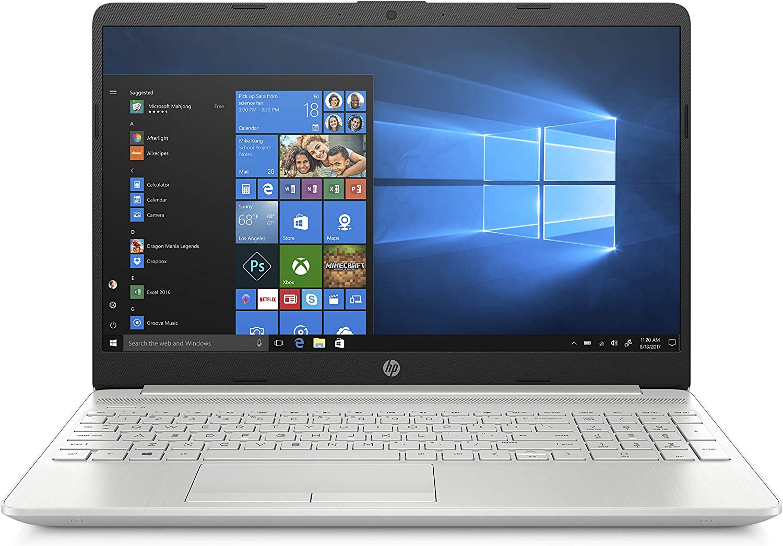HP 15-dw0016ns - Ordenador portátil de 15.6