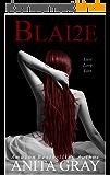 BLAI2E: Blaire Part 2 (Dark Romance Series) (English Edition)