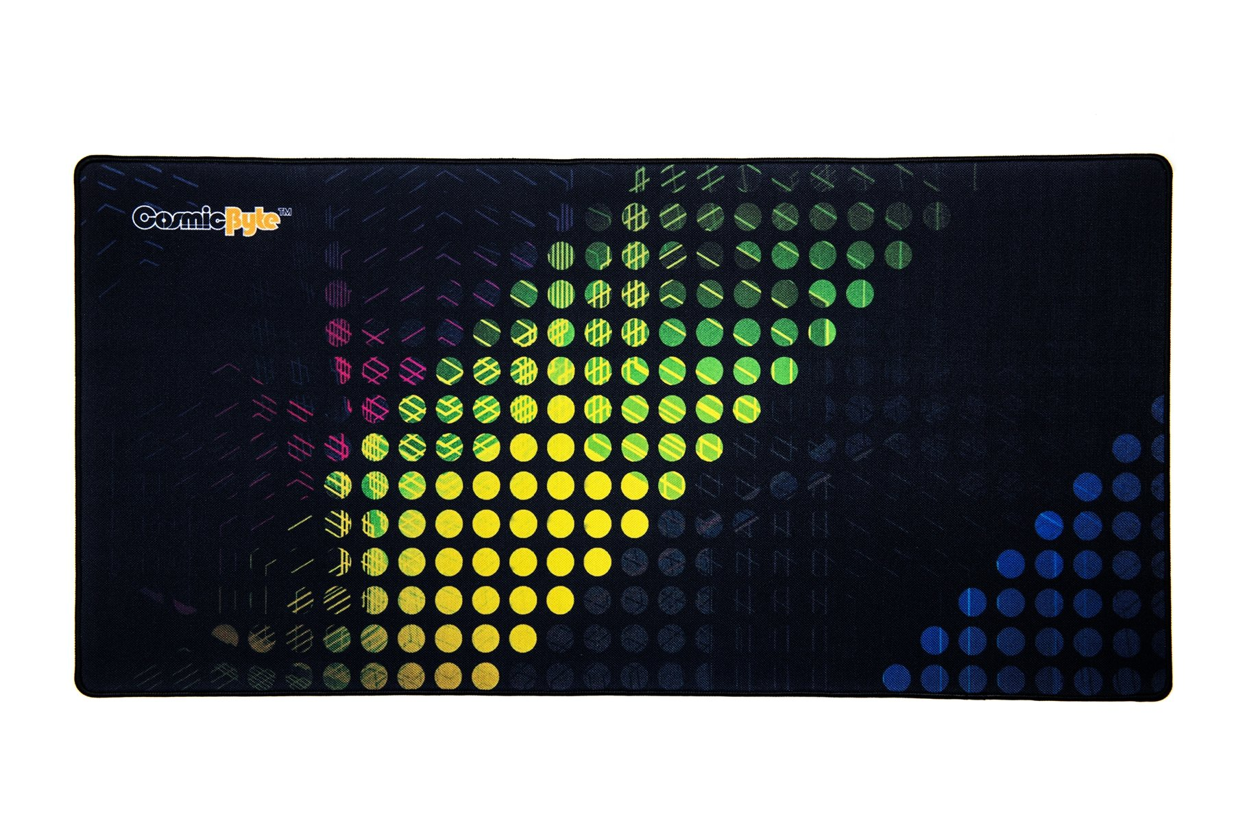 Amazon price history for Cosmic Byte HyperGiant Control Type Gaming Mousepad, 900mm x 450mm x 4mm