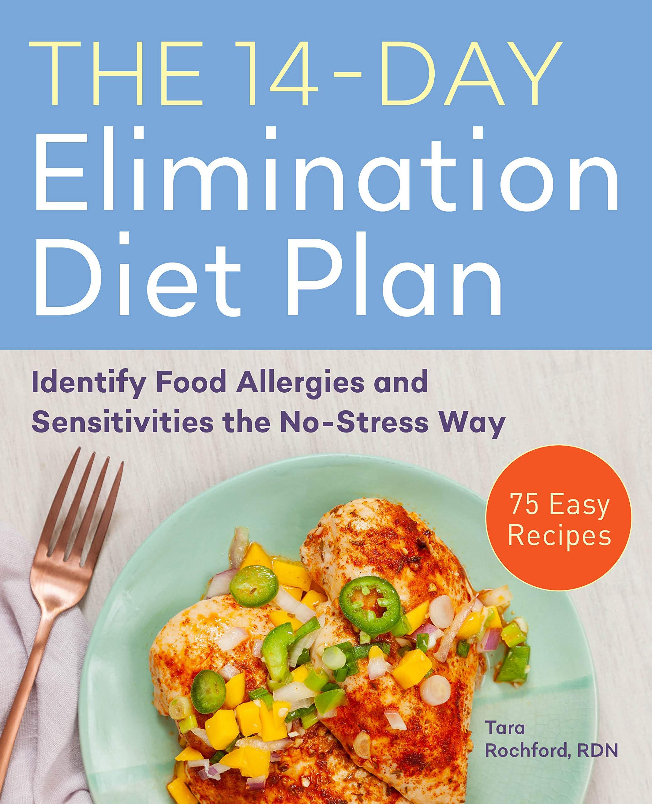 food sensitivities elimination diet allergies