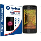 AVICA 0.3mm HD Premium Tempered Glass Screen Protector For Panasonic T44