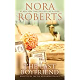 The Last Boyfriend (Inn BoonsBoro)