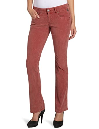 Womens Rearmy WV676.000.80341 Trousers Replay 2FkPRN8