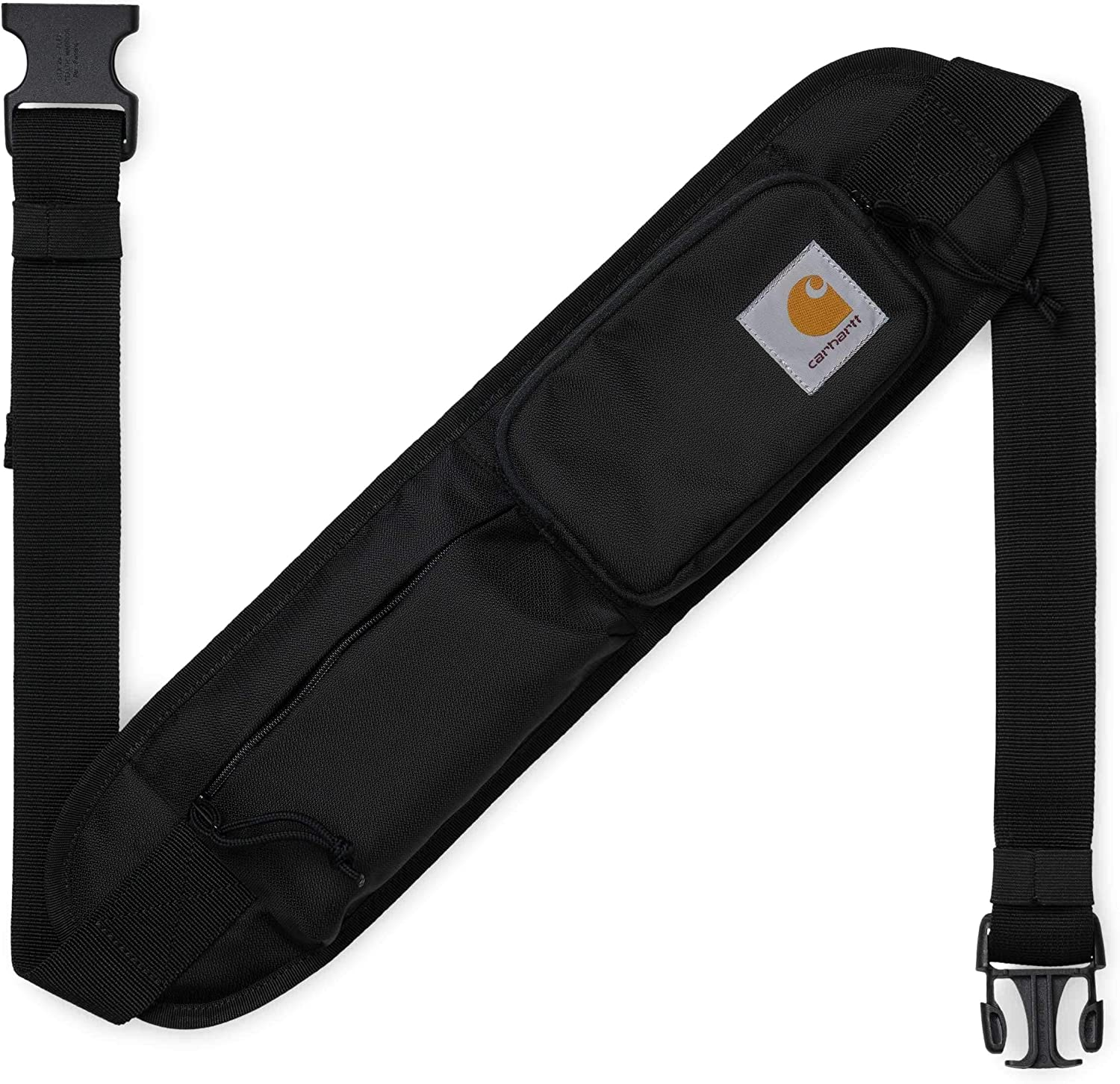 Carhartt Sac Banane Delta Belt Bag Black
