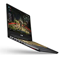 "Asus TUF Gaming Laptop, 15.6"" Full HD IPS-Type, Intel Core i7-9750H, GeForce GTX 1650, 8GB DDR4, 512GB PCIe SSD, Gigabit…"