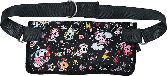 Tokidoki By Koi Printed Utility Bag Unicorno Dreaming
