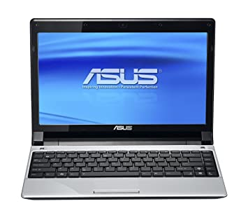 Asus UL20A Notebook Touchpad Driver Download (2019)