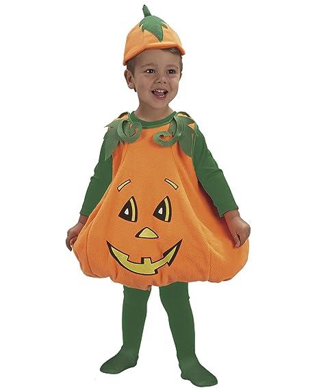 cerca l'originale spedizioni mondiali gratuite in vendita Ciao - Baby Zucca Costume Halloween, 3-4 Anni