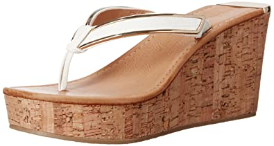 b7832ce392 Amazon.com | Aldo Women's Jeroasien Wedge Sandal | Platforms & Wedges