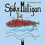 Spike Milligan 2019 Calendar