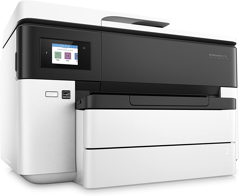 HP Officejet Pro 7730 – Impresora multifunción de formato ancho ...