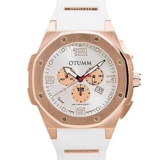 Otumm Speed Rose Gold SPRG53-003