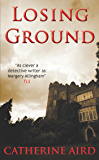 Losing Ground (Inspector Sloan series Book 22)