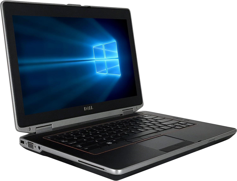 Hard Drive 500 GB 4G DDR3 AST Computer Latitude E6420 Dell 14.1 Laptop