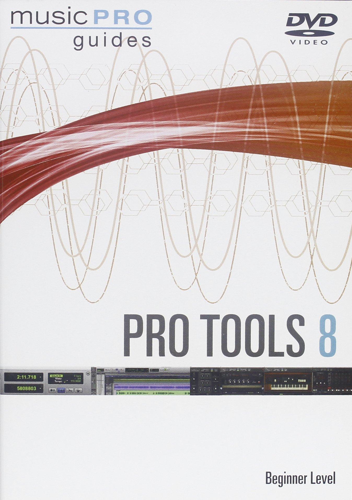 Pro Tools 8: Beginner Level pdf epub
