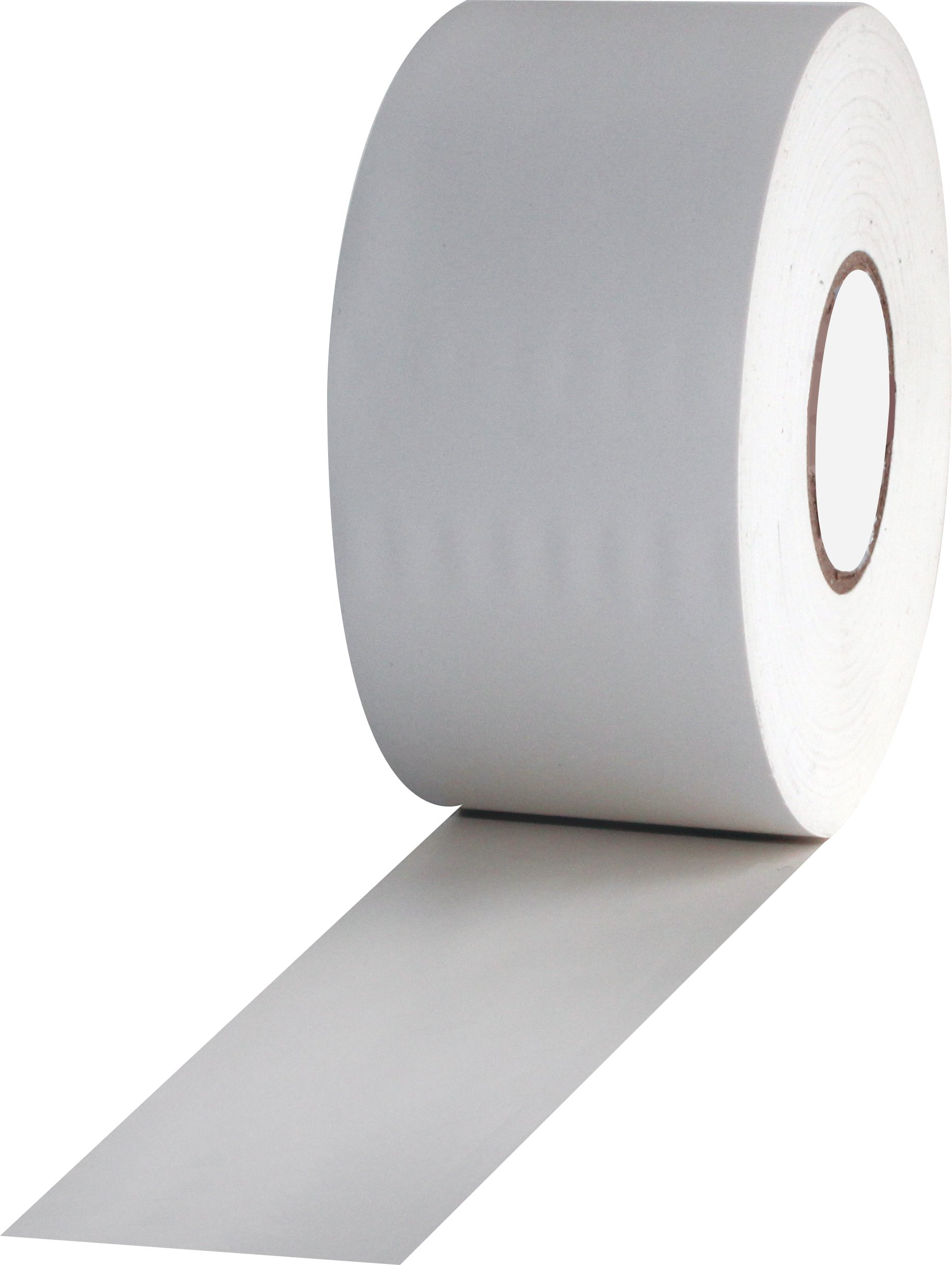 ProTapes Pro 603 Rubber Pipe Wrap Tape with PVC Backing, 10 mil Thick, 100' Length x 3'' Width, White (Pack of 1)