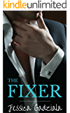 The Fixer (Professionals Book 1)