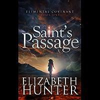 Saint's Passage (Elemental Covenant Book 1)