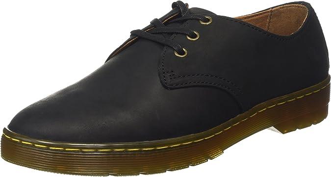 Dr. Martens Coronado Wyoming, Zapatos de Cordones Derby para Hombre
