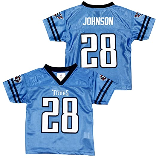 chris johnson jersey