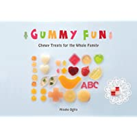 Gummi Fun: Chewy Treats for the Whole Family