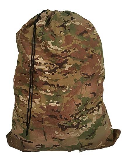 bcfe52537ca6 Owen Sewn Heavy Duty 30 X 40 Multicam Laundry Bag