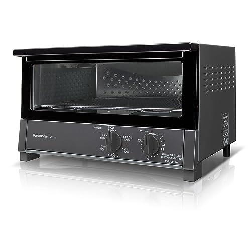 パナソニック オーブントースター NT-T500