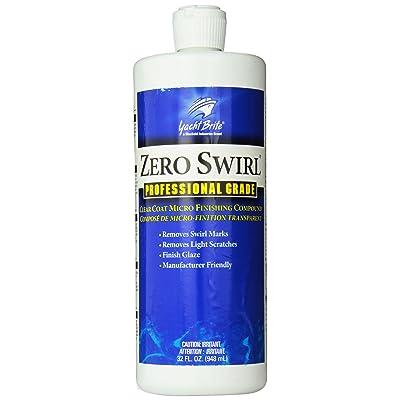 Shurhold Yacht Brite YBP-0108 Zero Swirl Bottle - 1 Quart: Automotive
