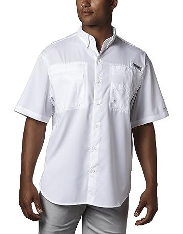 a336062474c Columbia Men s Tamiami II Short Sleeve Fishing Shirt