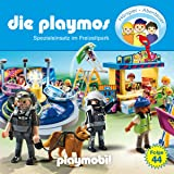 Die Playmos / Folge 44 / Spezialeinsatz im Freizeitpark