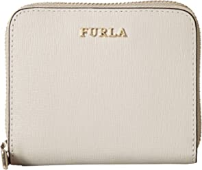 Furla Womens Babylon Small Zip Around Wallet