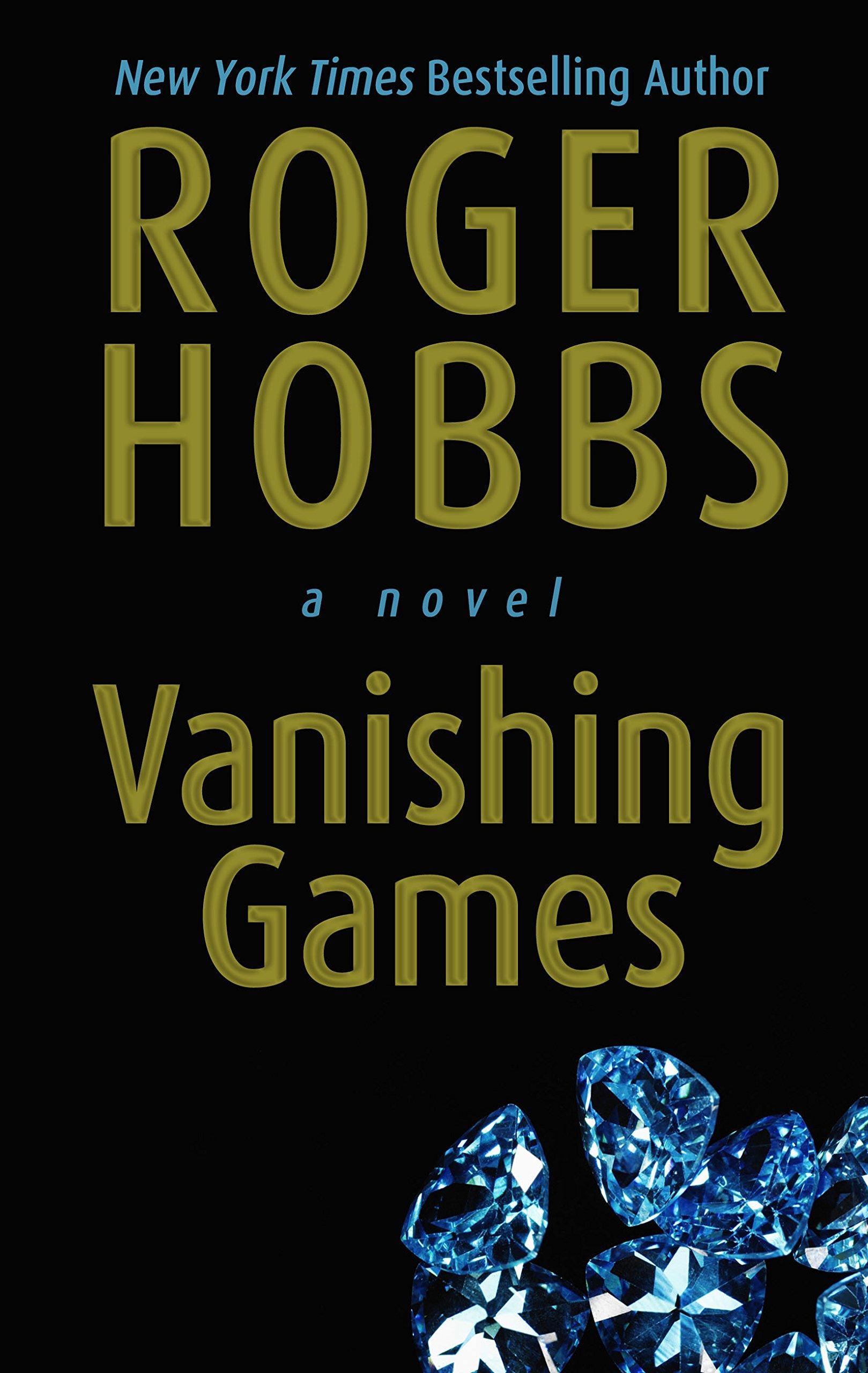 Download Vanishing Games (Thorndike Press Large Print Core) ebook