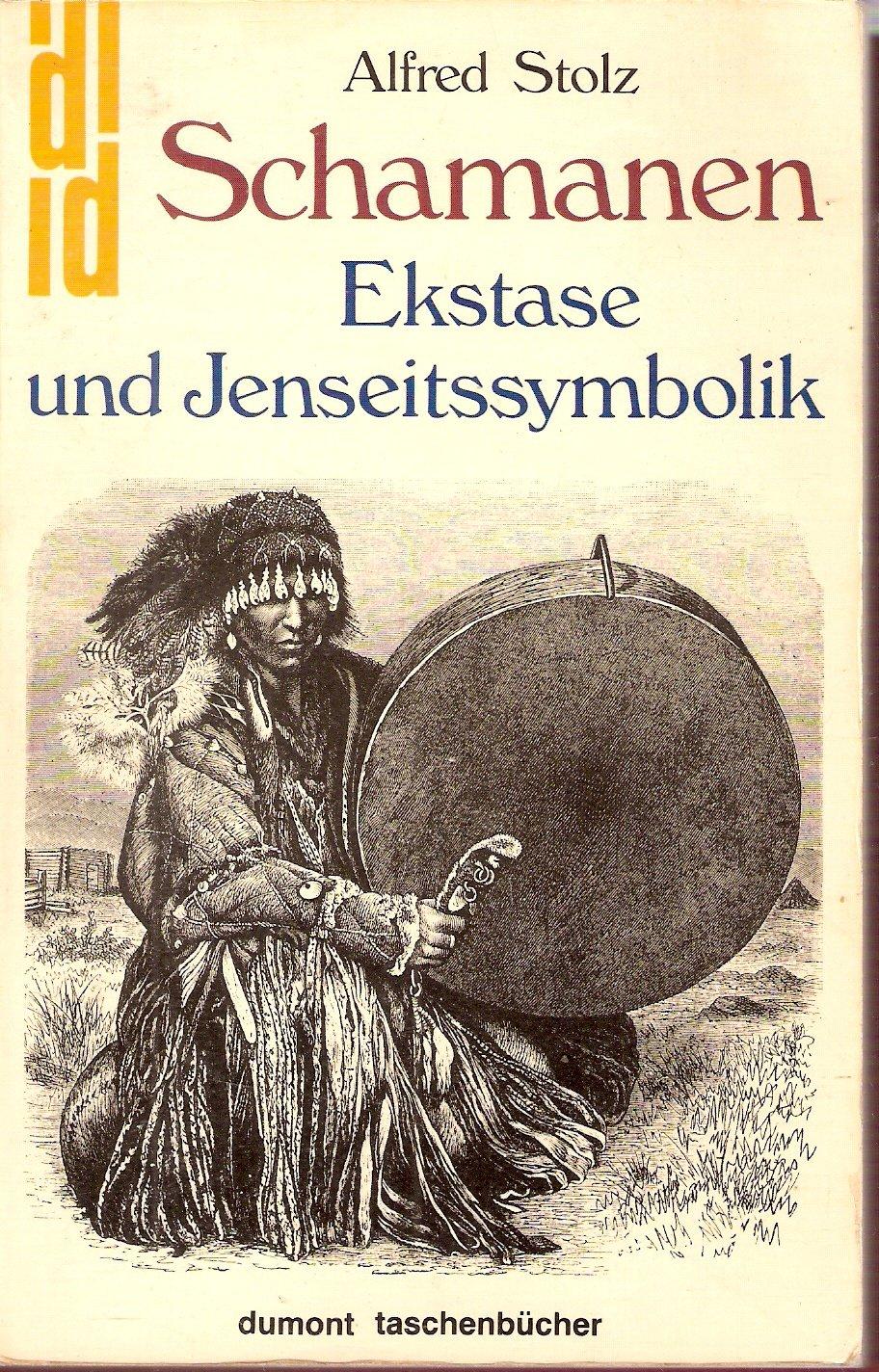 Schamanen. Ekstase und Jenseitssymbolik.