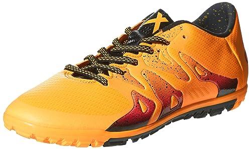 best service 57739 15b94 adidas Men's X 15.3 Tf Football Boots