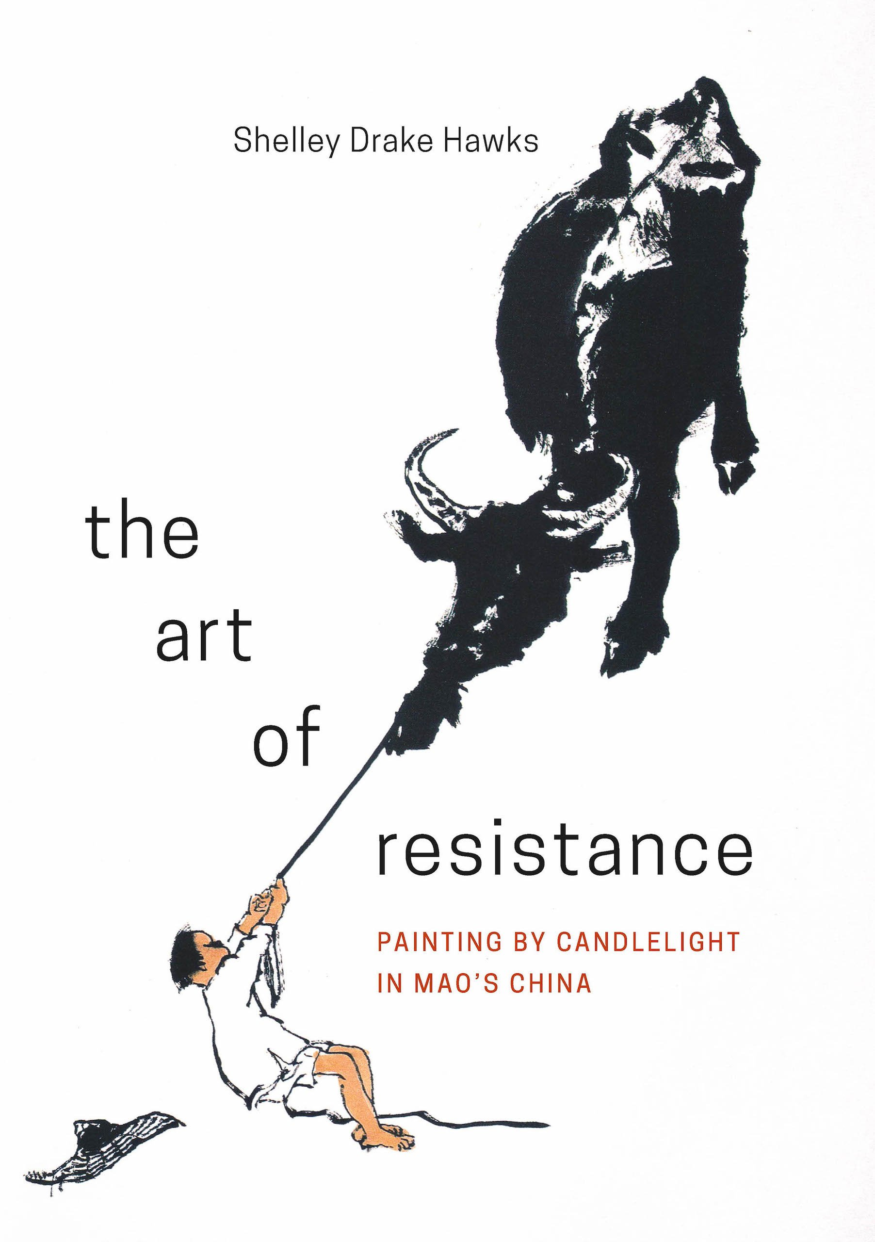 Amazon.com: The Art of Resistance: Painting by Candlelight in Mao\'s ...