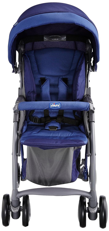 Chicco Simplicity Plus cochecito Antracita azul Blue Passion: Amazon.es: Bebé