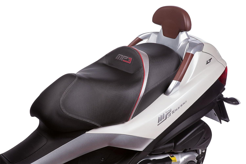 Schwarz SHAD SHV0M2329 Motorradsitz