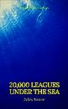 20,000 Leagues Under the Sea (Annotated)(Best Navigation, Active TOC) (Prometheus Classics)