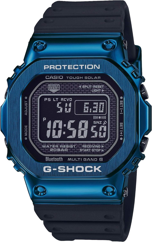 Reloj Casio G-Shock GMW-B5000G-2ER