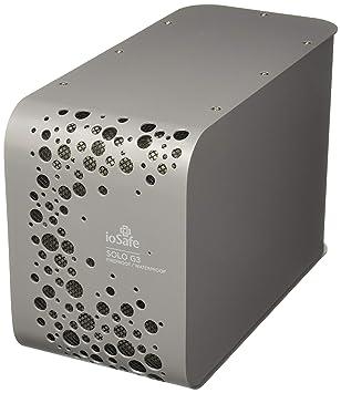 Amazon.com: ioSafe Solo G3 2 TB para Mac: Computers ...