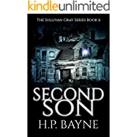 Second Son (The Sullivan Gray Book 6)
