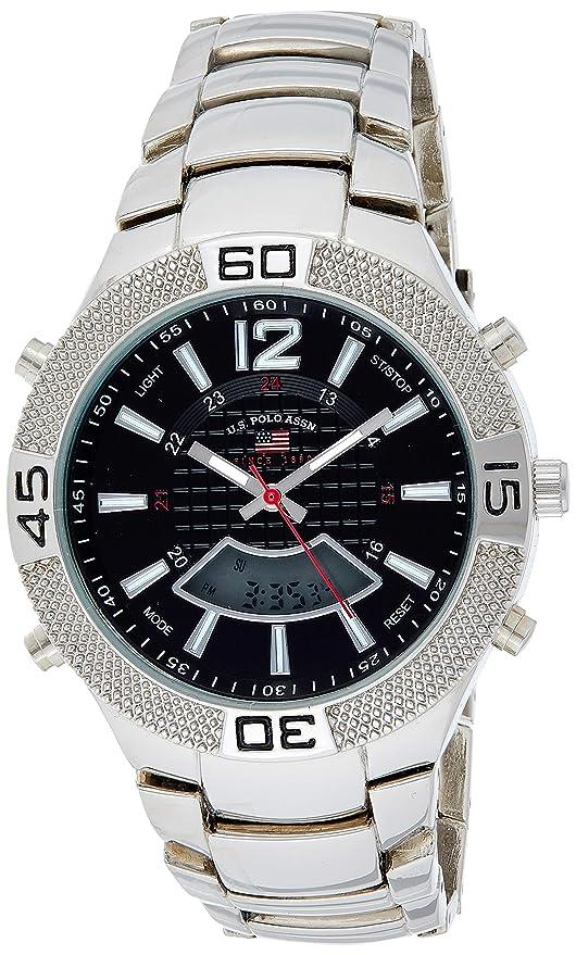 U.S. Polo US8230 - Reloj para Hombres: Amazon.es: Relojes