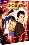 DOCTOR WHO saison 2