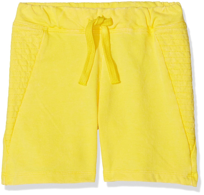 NAME IT Nmmjosh Baggy UNB Sw Shorts Pantalones Cortos Beb/é-para Ni/ños