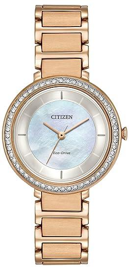 Reloj - Citizen - para Mujer - EM0483-54D