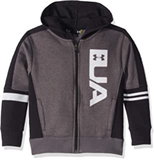 862c9462d Amazon.com: Under Armour Boys' Active Hoodie and Pant Set: Clothing