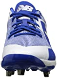 New Balance Men's L4040v4 Metal Baseball