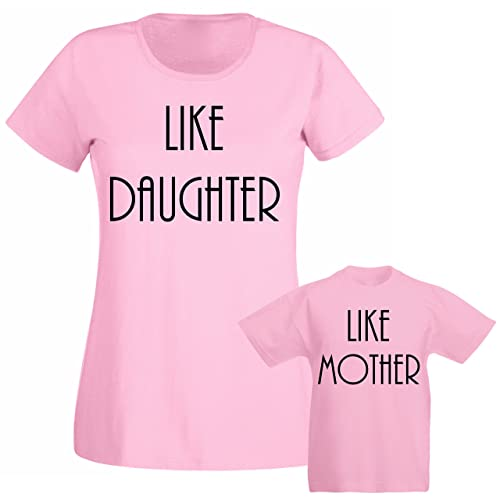 Mother Daughter Matching Clothing Amazon Co Uk